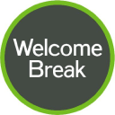 Welcome Break logo icon