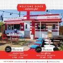Welcome Diner logo