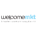 Logo de Welcome MKT services