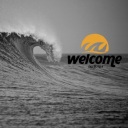 Welcome Surf Trips logo icon