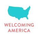 Welcoming America logo icon