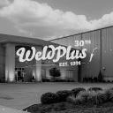 Weld Plus logo icon
