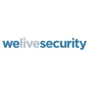 We Live Security logo icon
