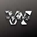 Welke Custom Brokers logo icon