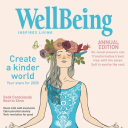 Well Being logo icon