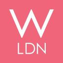 Wellness London logo icon