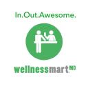 WellnessMart Company logo