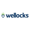 Wellocks logo icon