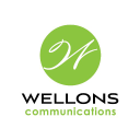 Wellons Communications logo