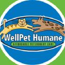WellPet Humane logo