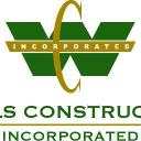 Wells Construction Inc (CA)-logo