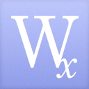 Wellx logo icon