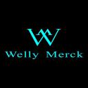 Welly Merck logo icon