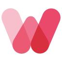 We Love Beauty logo icon
