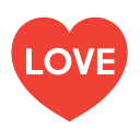We Love Photobooths logo icon