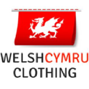 Read Welsh Cymru Clothing Reviews