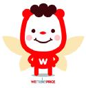 특가대표! 위메프 logo icon