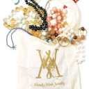 Wendy Mink Jewelry logo icon