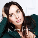 Wendy Rowe logo icon