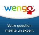 Wengo logo icon