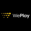 We Play logo icon