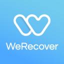 We Recover logo icon
