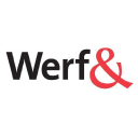 Werf&, Vakmagazine Over Arbeidsmarktcommunicatie logo icon