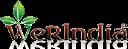 We R India logo icon