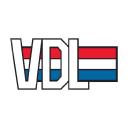 Werken Bij Vdl logo icon