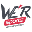We R Sports logo icon