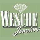 Wesche Jewelers logo