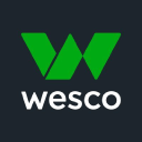 WESCO Distribution Company Logo
