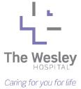 Wesley Hospital Brisbane logo icon