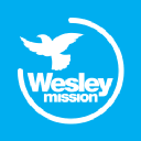 Wesley Mission logo icon