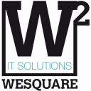 We Square logo icon