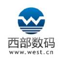 West logo icon