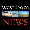 West Boca News logo icon
