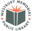 Westbury Library logo icon