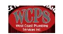 West Coast Plumbing Services Inc Logo