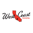 West Coast Toyota logo