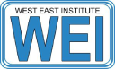 West East Institute logo icon