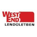 West End logo icon
