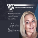 Westermans logo icon