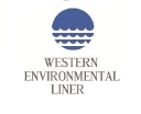 Western Environmental Liner logo icon