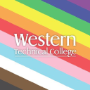 Western Technical College's logo icon