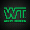 Western Technology Lights logo icon