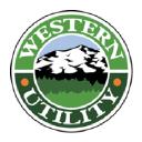 Western Utility logo icon