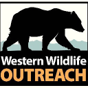 Western Wildlife Outreach logo icon