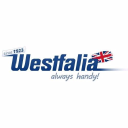 Westfalia Tools logo icon