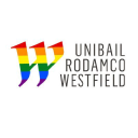 Westfield Corp logo icon
